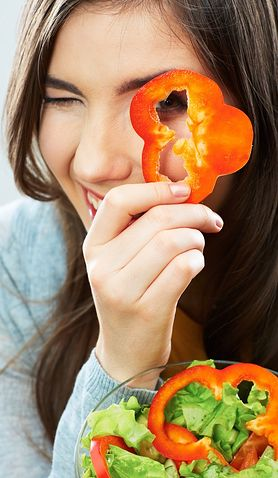Jak powinna wyglądać prawidłowo zbilansowana dieta kobiety ciężarnej?
