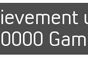 Pierwszy gracz na świecie zdobył milion punktów Gamerscore