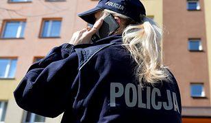 Koronawirus w Polsce. W poszukiwaniu miejsca na kwarantannę pomogła policja.