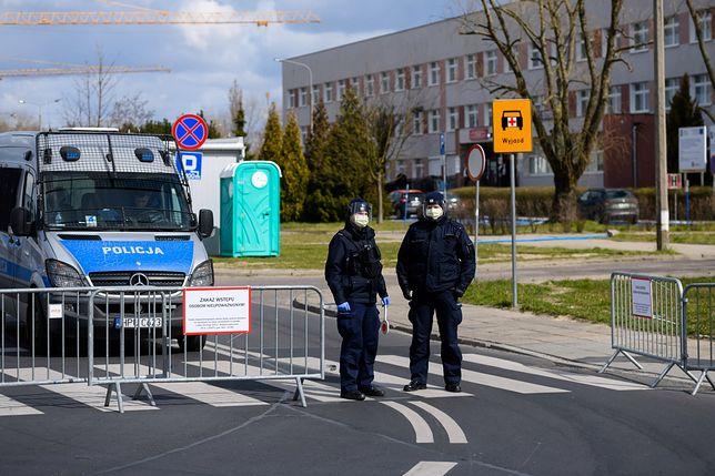 Koronawirus w Polsce. Ministerstwo Zdrowia poinformowało o nowych przypadkach zakażeń koronawirusem.