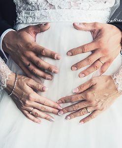"""Ciąża była pretekstem do zawarcia małżeństwa. """"Rozwiedliśmy się kilka miesięcy po ślubie, nie byliśmy sobie pisani"""""""