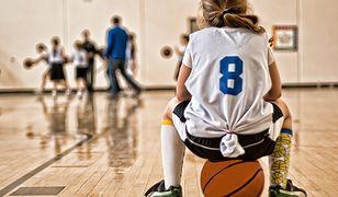 Mecz koszykówki dziewcząt wywołał falę emocji