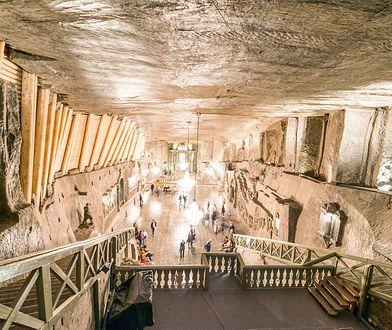 Gigantyczne pieniądze dla zabytkowych kopalni. Miliard złotych wsparcia