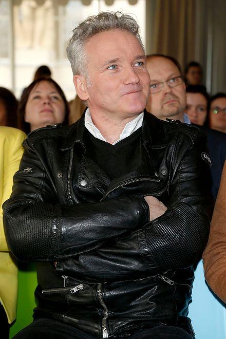 Jarosław Kret wróci do pracy w telewizji?