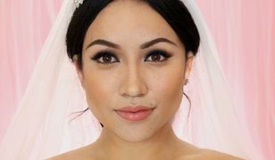 Podobieństwo makijażystki do Meghan Markle jest piorunujące.
