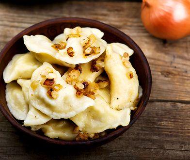 Pierogi to klasyk w polskiej kuchni.