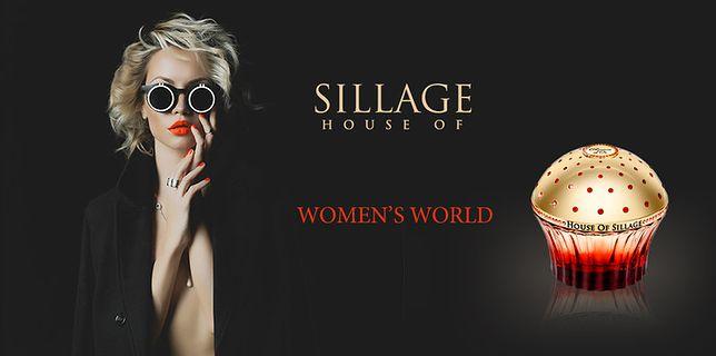 House of Sillage na Dzień Kobiet - przełamuj stereotypy