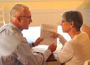 Nie trzeba mówić o emeryturze