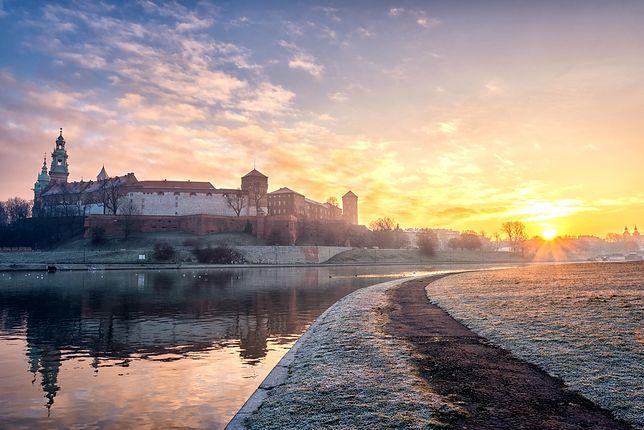Wawelski czakram - najbardziej tajemnicze miejsce w Polsce