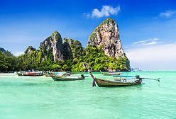 Okazja dnia. Tajlandia we wrześniu tańsza niemal o 2 tys. zł