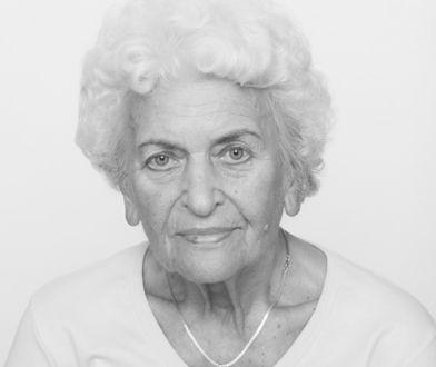"""Warszawa. Odeszła łączniczka """"Ula"""" z Batalionu """"Zośka"""". Miała 95 lat"""