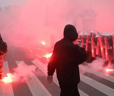 Marsz Niepodległości. Policja publikuje kolejne zdjęcia. Znasz te osoby?