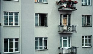 Warszawa. Jest śledztwo ws. pożaru w mieszkaniach podczas Marszu Niepodległości