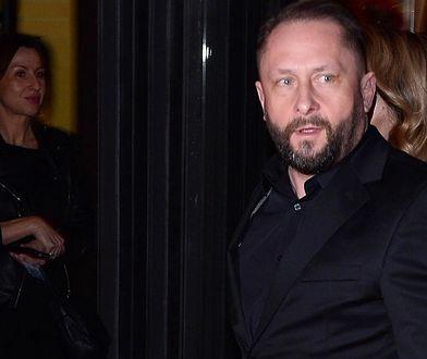 Kamil Durczok przyznał, że podupadł na zdrowiu.
