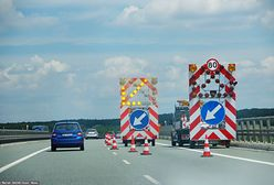 Kierowcy Gdyńskiej obwodnicy muszą przygotować się na nietypowe objazdy