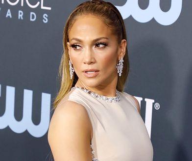 """Jennifer Lopez to główna gwiazda filmu """"Ślicznotki"""""""