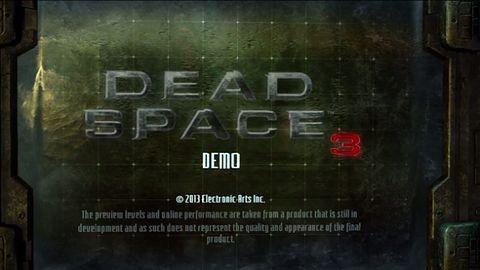 Isaac Clarke bojowy jak nigdy - wrażenia z dema Dead Space 3