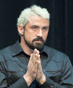 Daniel Rycharski: Ten krzyż mówi o tragedii narodowej, jaką jest homofobia