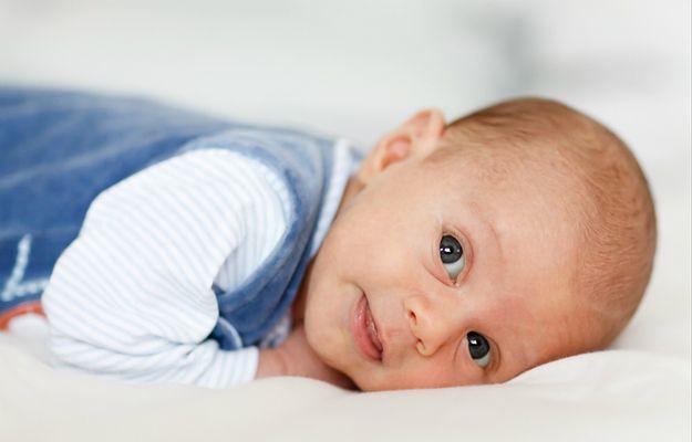 Dzieci urodzone z dużymi głowami są bardziej inteligentne