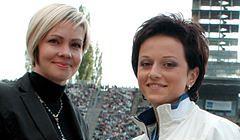 Co dzieje się z partnerkami sławnych Polaków?