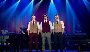 Charyzmatyczne trio wkrótce odwiedzi Polskę