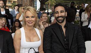 Pamela Anderson zerwała z Adilem Ramim po dwóch latach związku