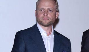 Piotr Adamczyk stracił kontrakt w Hollywood