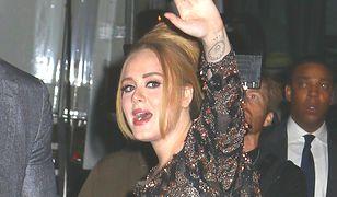 Adele rozwiodła się z mężem po 8 latach