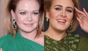 Widawska i dieta Adele? Trochę się namęczy
