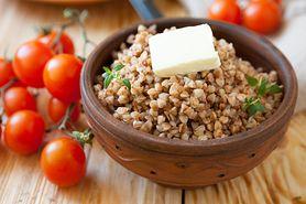 Kasza gryczana - zalety, kalorie i wartości odżywcze