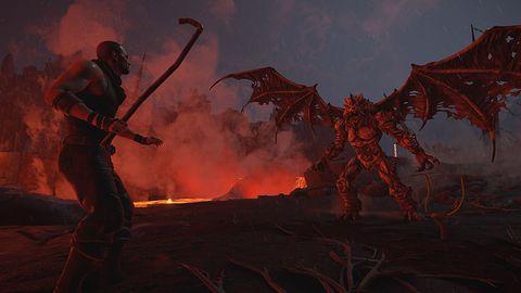 Autorzy ELEX po raz kolejny powtarzają, że DLC śmierdzą