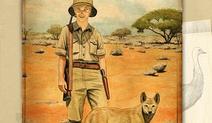 Tomek w krainie kangurów