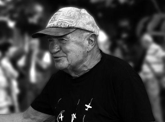 Wrocław. Stanisław Maksymowicz nie żyje. Zapisał się w historii lotnictwa i AWF