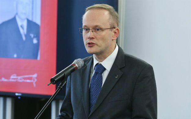 Instytut Pamięci Narodowej czekają spore zmiany. Nieoficjalnie: jest dwóch kandydatów na nowego prezesa IPN