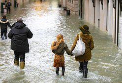 Wenecja. Czy to koniec powodzi? We wtorek może spaść deszcz