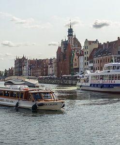 Trójmiasto jak Wenecja? Gdańsk i Gdynia pod wodą