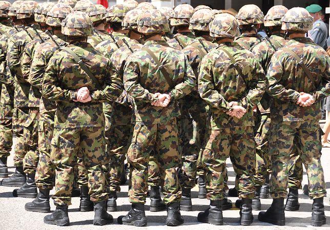 Masakra w Srebrenicy. Sąd orzekł częściową odpowiedzialność Holandii