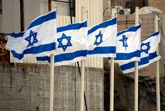 W Izraelu po najostrzejsze argumenty sięgnął polityk opozycji Yair Lapid