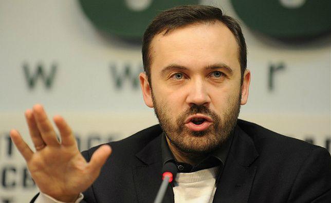 Ilja Ponomariow