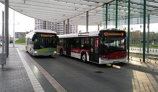 Autobusy Solaris Urbino 12 electric
