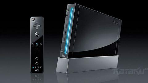 Po dwóch latach Nintendo udało się pokolorować Wii (i nieco szybciej DSi)