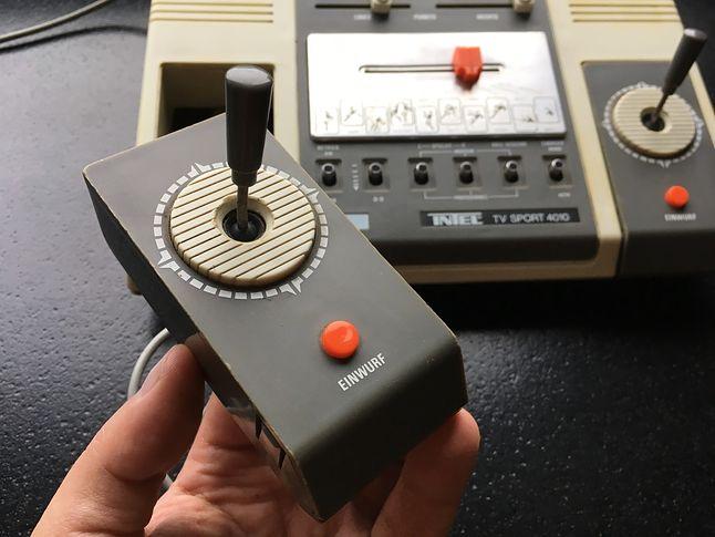 Odłączany manipulator