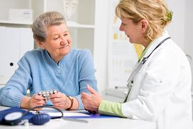 Leki na epilepsję a ryzyko nieurazowych złamań u osób starszych