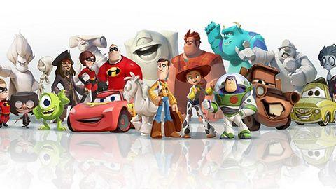 Disney robi grę, w której spotkają się wszyscy bohaterowie ich bajek, filmów i produkcji studia Pixar