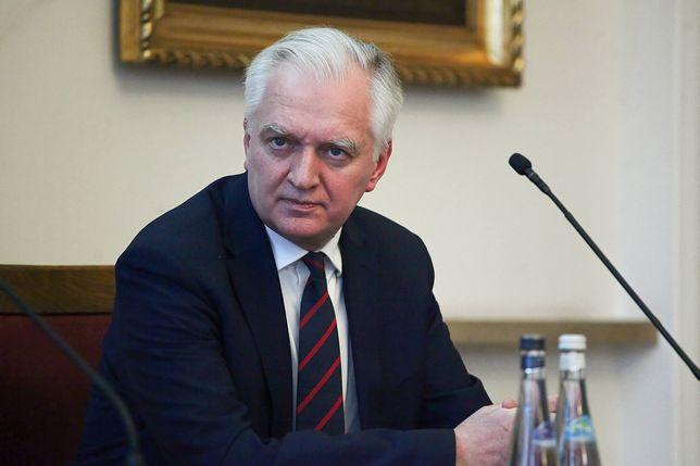 """""""FAZ"""": Jak polski rząd szykanuje krytycznych sędziów"""