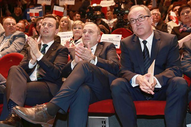 """Bartłomiej Biskup: """"Opozycja gra w szachy sama ze sobą"""" [OPINIA]"""