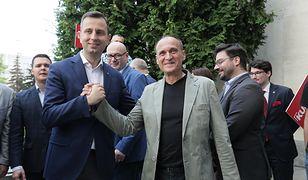 """Sikora: """"Wesele po ślubie nie z rozsądku, a z desperacji. Koalicja Polska zaczęła kampanię"""" (Opinia)"""