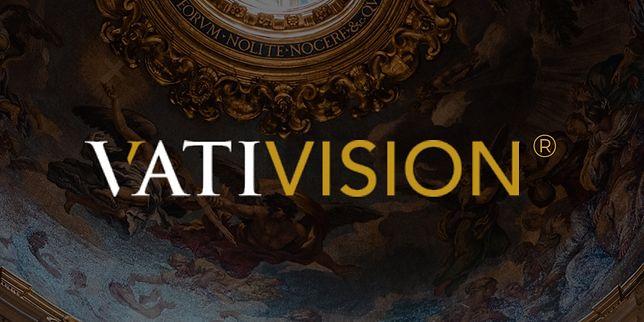 Logo VatiVision
