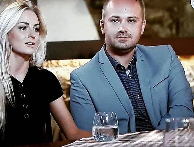 """Anita i Adrian ze """"Ślubu od pierwszego wejrzenia"""" zostaną rodzicami. Piękne zdjęcia"""