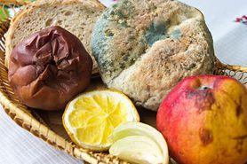 Co zrobić, gdy jedzenie pleśnieje? (WIDEO)